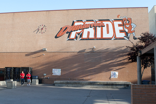 Glendale High School-2