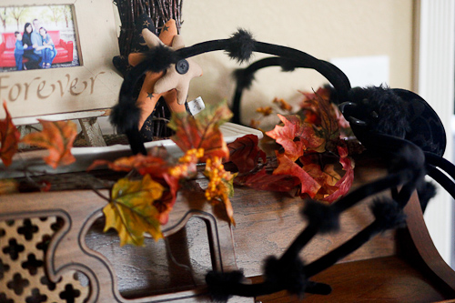 Halloween decor 2011-8