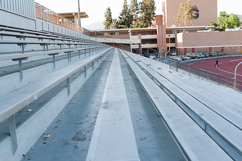 Glendale High School-7