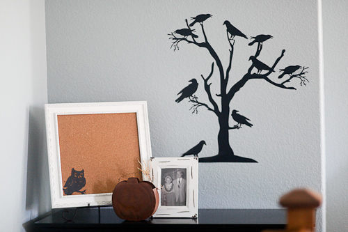Halloween Decor - Whimsical ME